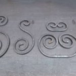 Станок для гибки металла своими руками