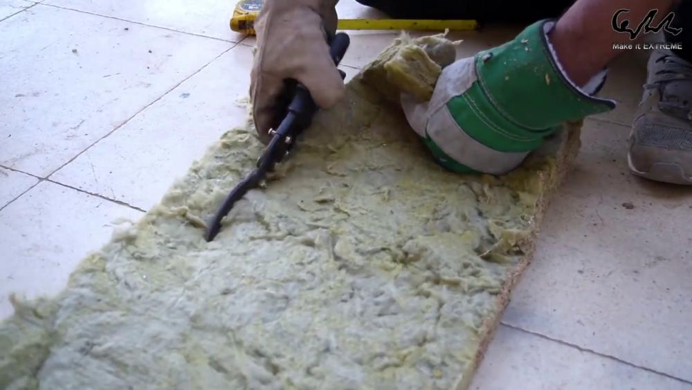 процесс изготовления стол с барбекю шаг 52