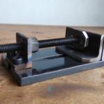 Самодельная струбцина для металла в домашних условиях