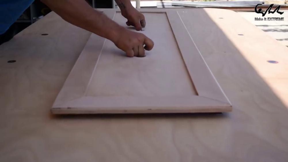 процесс изготовления стол с барбекю шаг 71