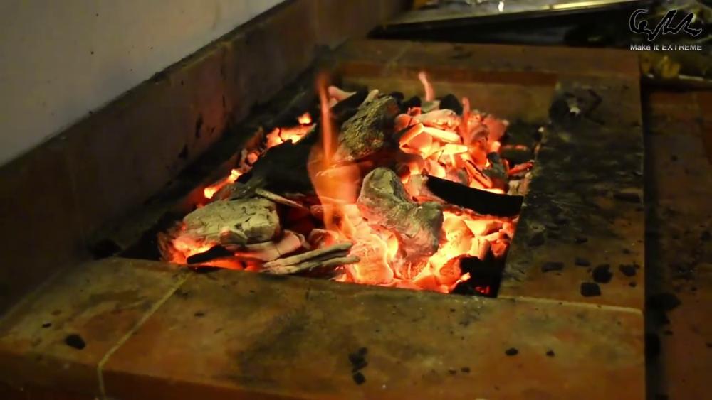 процесс изготовления стол с барбекю шаг 79