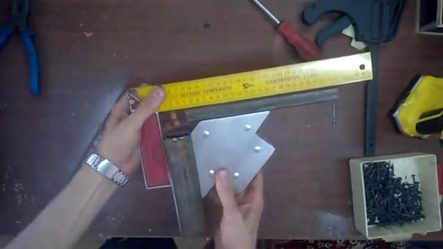 магнитный держатель для сварки