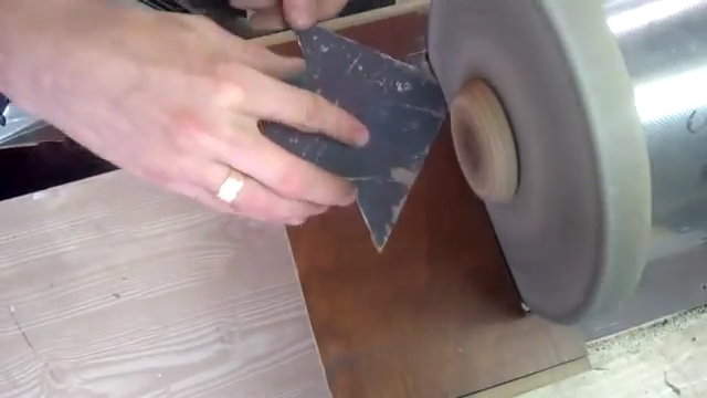 раскрой магнитного держателя