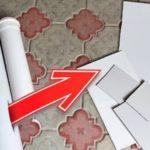 Как сделать листовой пластик в домашних условиях