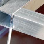 Простой способ пайки алюминия